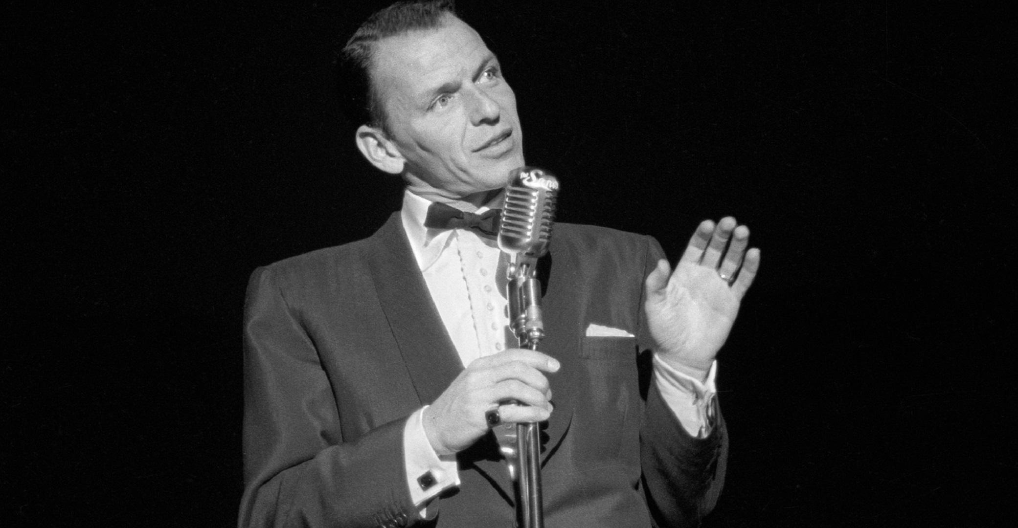 Frank Sinatra Hd Wallpaper