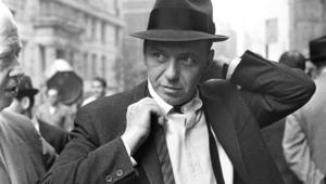 Frank Sinatra Widescreen