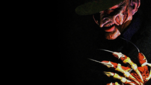 Freddy Krueger Hd