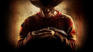 Freddy Krueger Hd Background