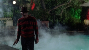 Freddy Krueger Hd Desktop