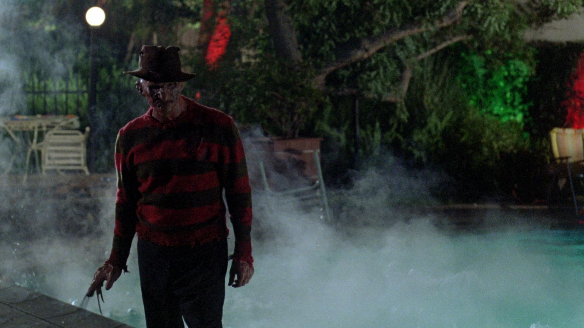 Freddy Krueger Hd Desktop