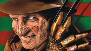 Freddy Krueger High Definition Wallpapers