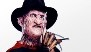 Freddy Krueger Images