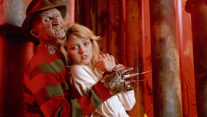Freddy Krueger Wallpapers Hd