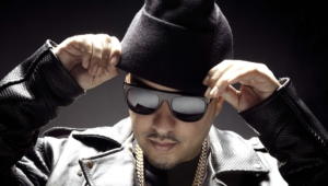 French Montana Background