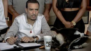 French Montana Hd