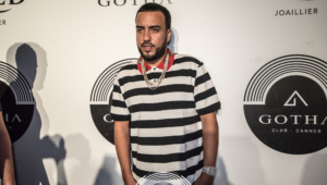 French Montana Hd Wallpaper