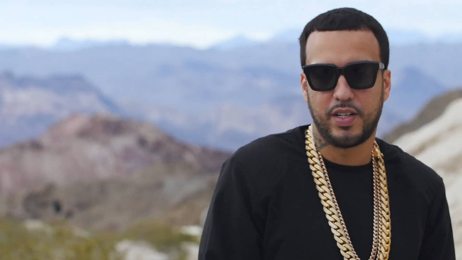 French Montana Images