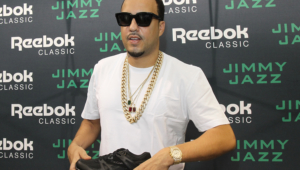 French Montana Wallpaper