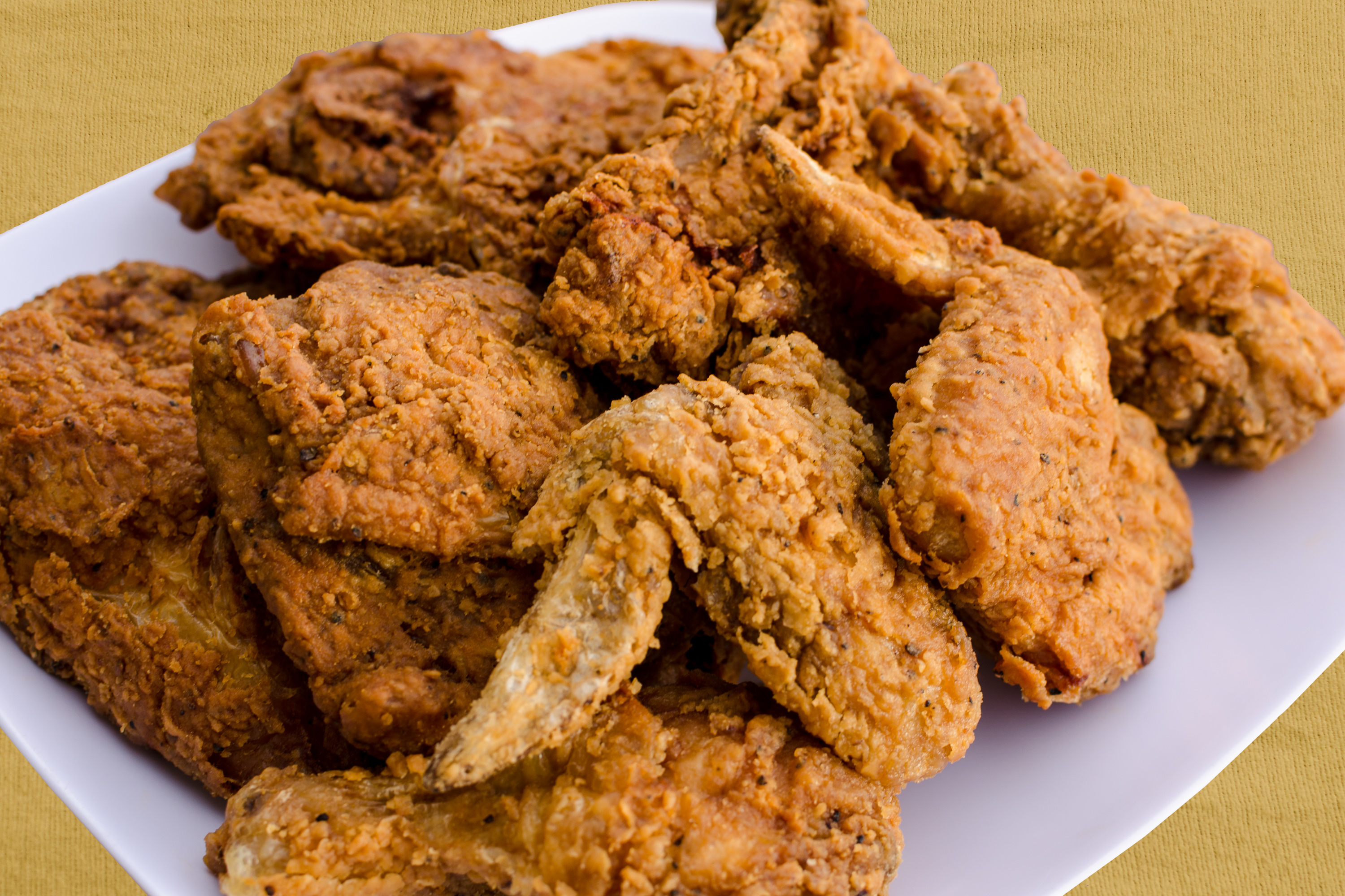 Fried Chicken High Definition Wallpapers