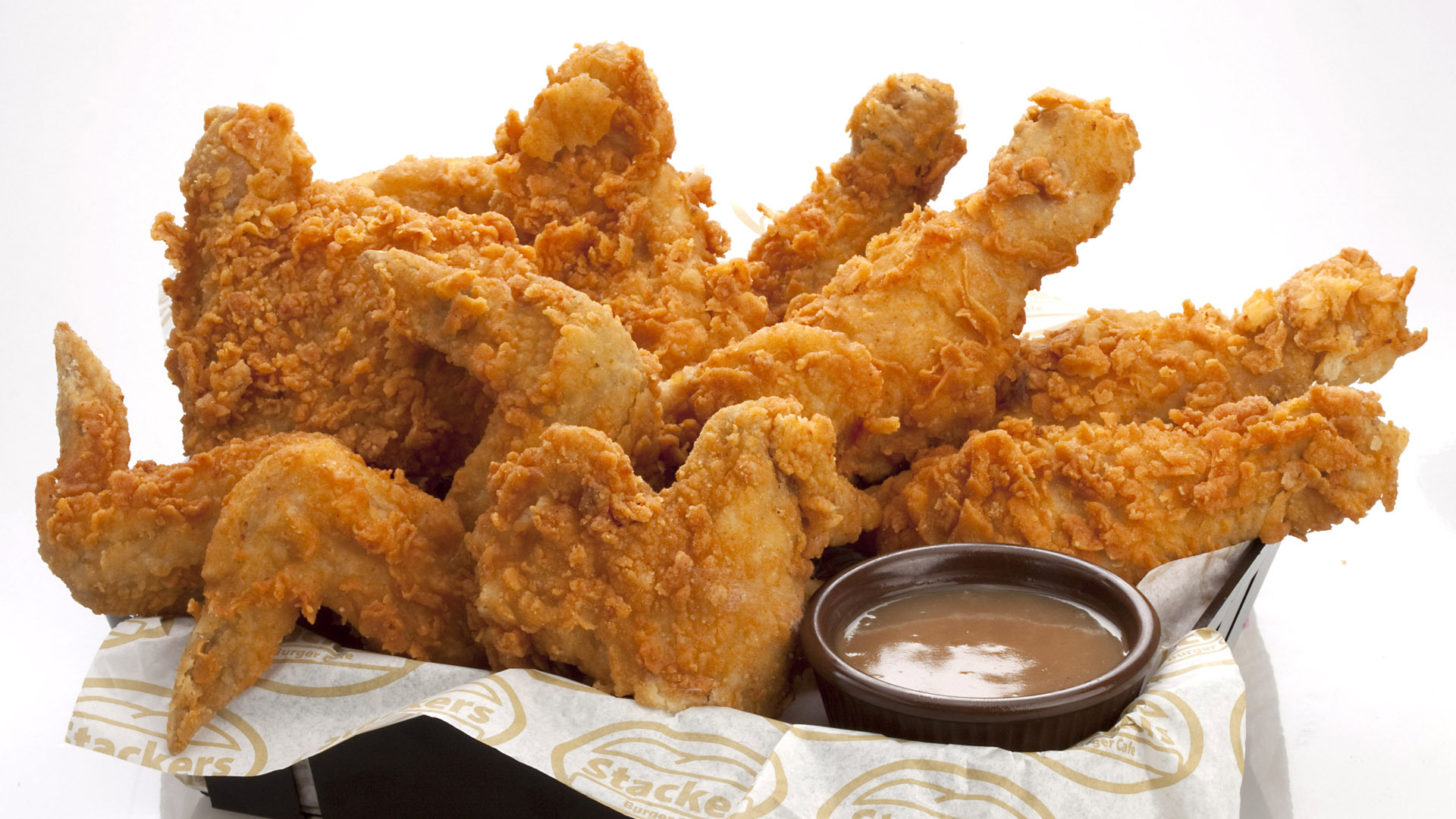 Fried Chicken Wallpapers Hq