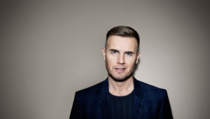 Gary Barlow Background