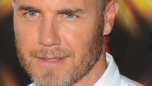 Gary Barlow High Definition