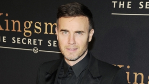 Gary Barlow Wallpapers Hd