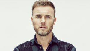 Gary Barlow Widescreen