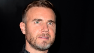 Gary Barlow For Desktop