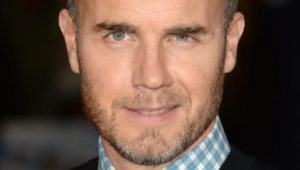 Gary Barlow Full Hd