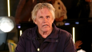 Gary Busey High Definition