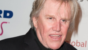 Gary Busey Wallpaper