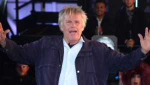 Gary Busey For Desktop