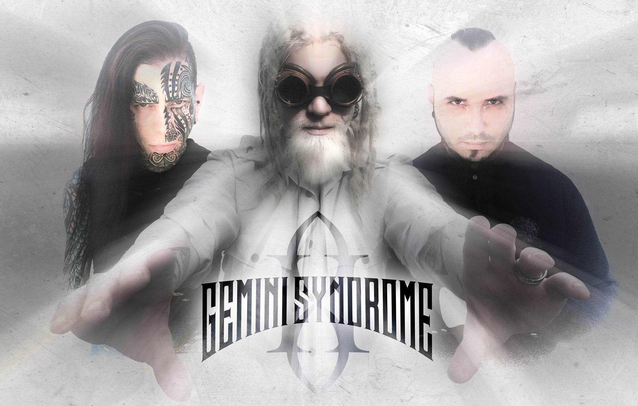 Gemini Syndrome Wallpapers Hd