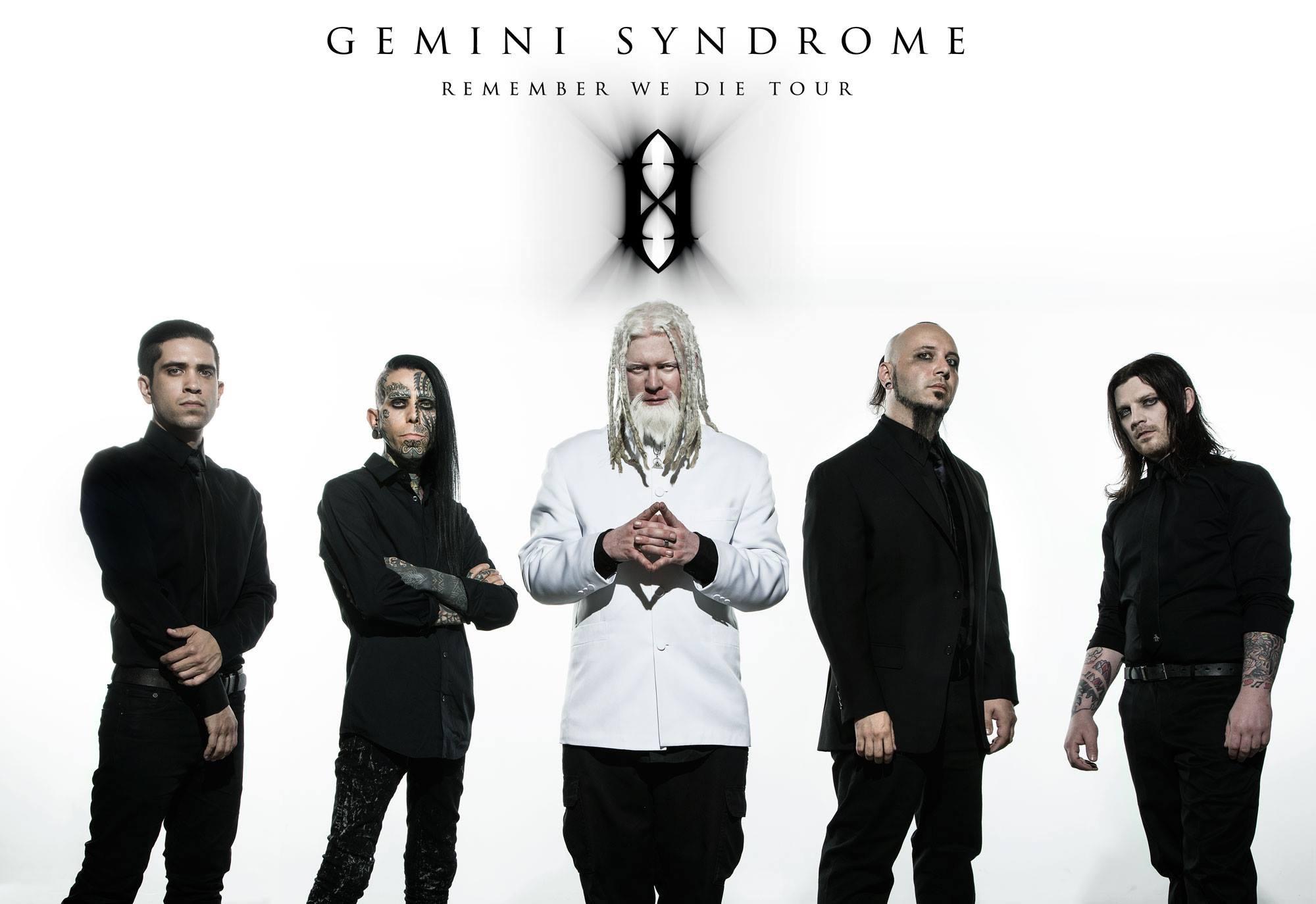 Gemini Syndrome For Desktop