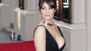 Gemma Arterton Background