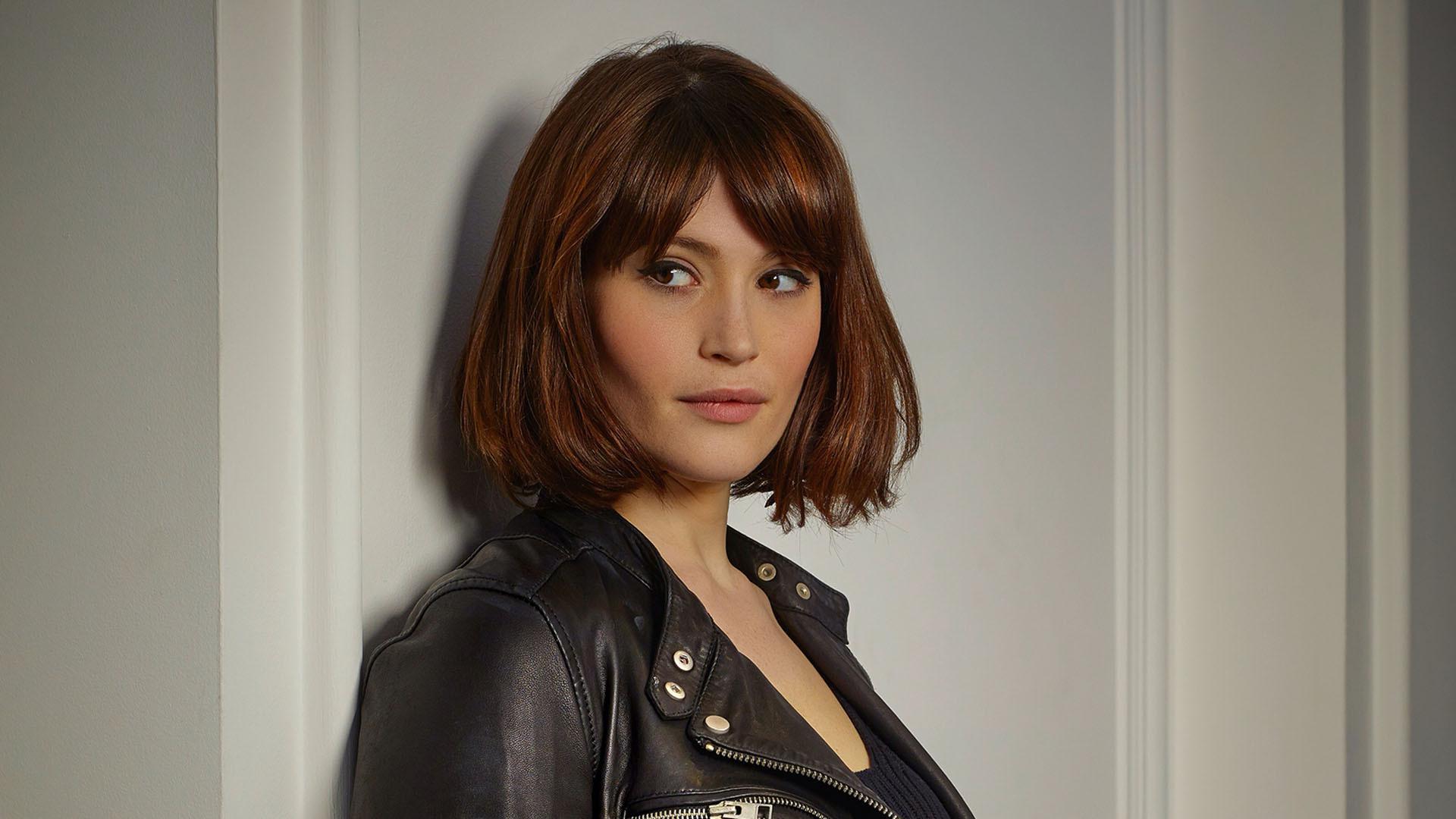 Gemma Arterton Widescreen