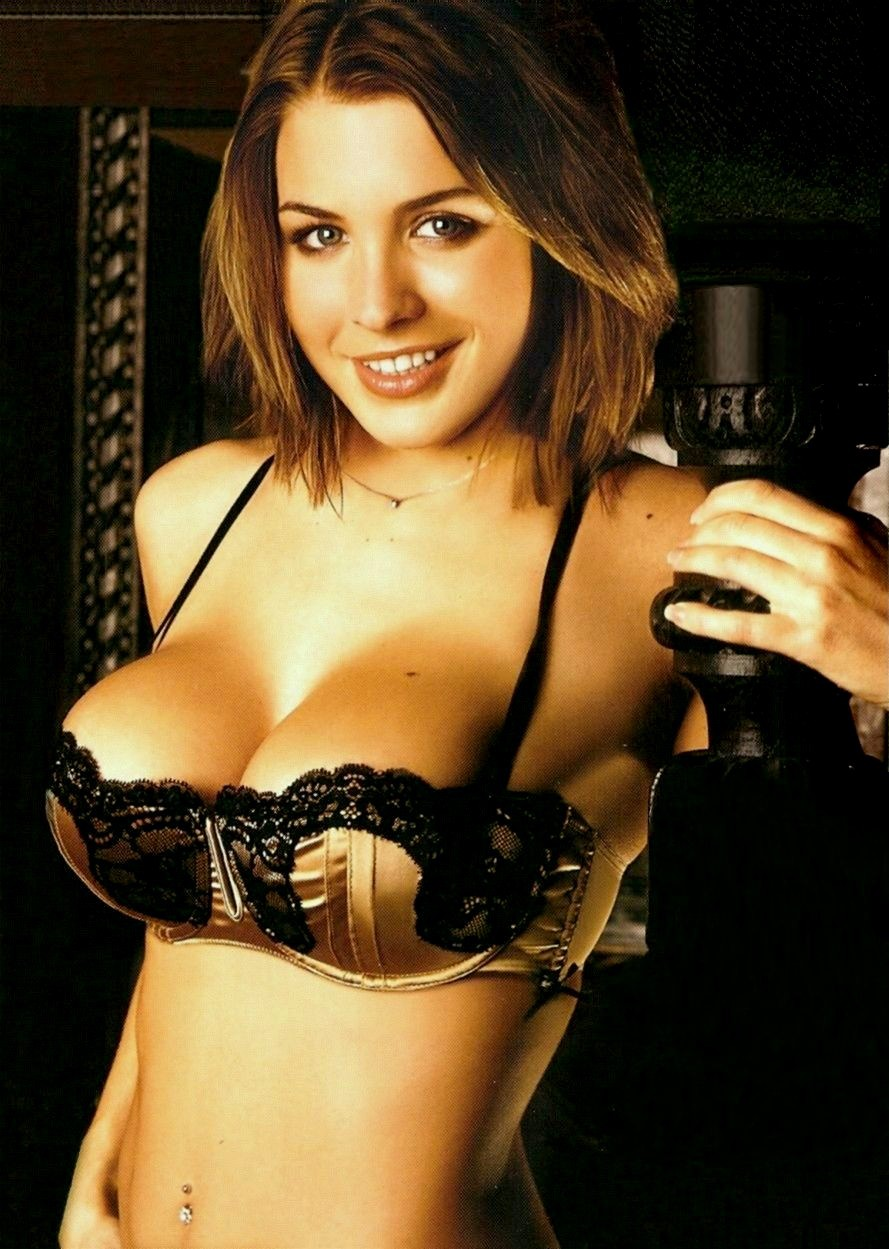 Gemma Atkinson Android Wallpapers
