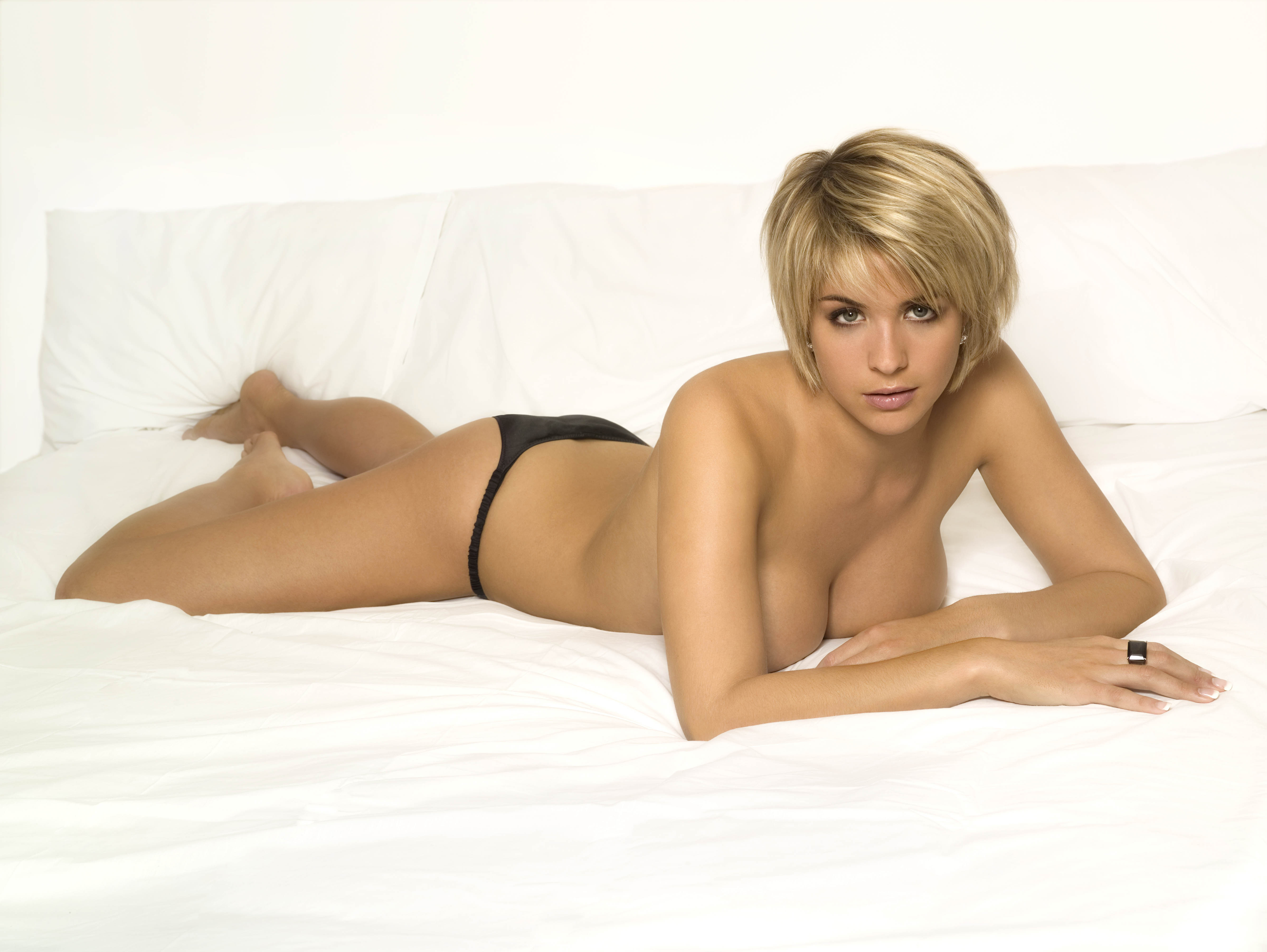 Gemma Atkinson Full Hd