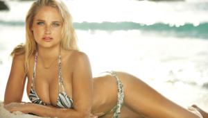 Genevieve Morton Hot