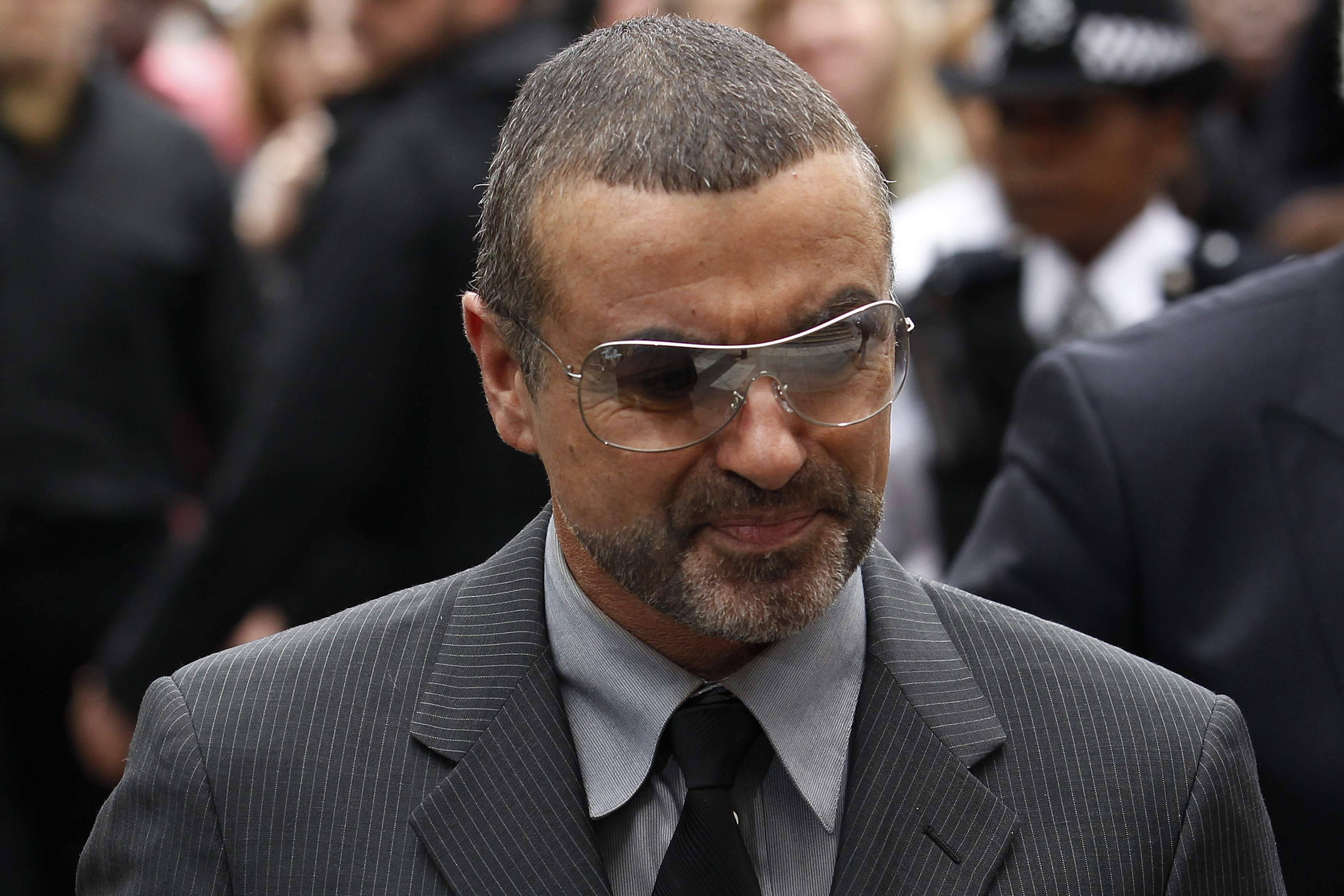 George Michael Download Free Backgrounds Hd