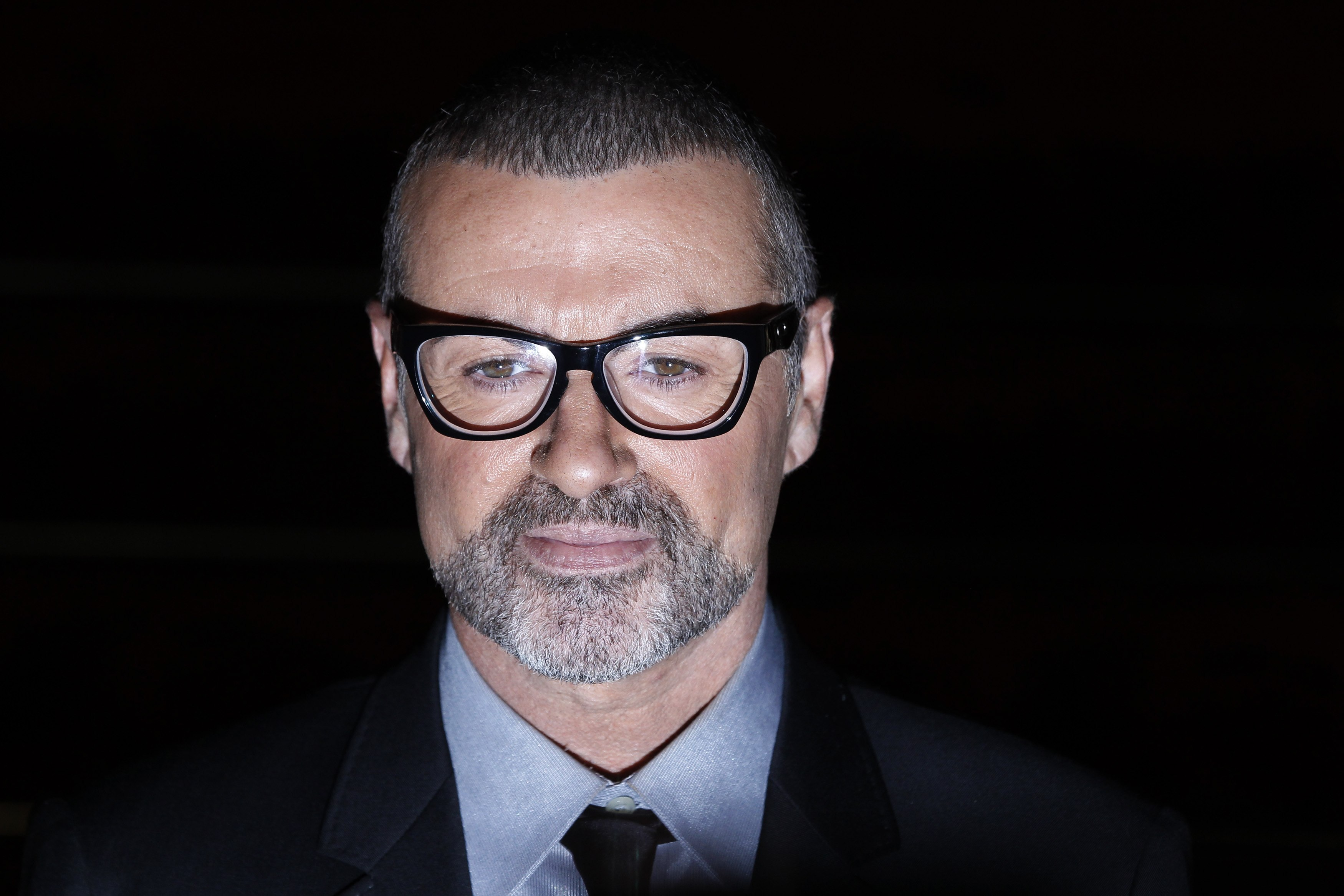 George Michael Sexy Wallpapers