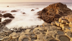 Giants Causeway Hd
