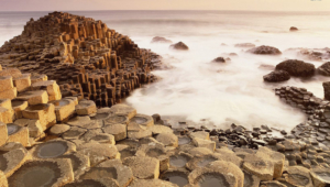Giants Causeway Wallpapers