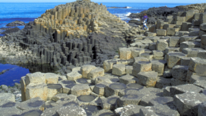 Giants Causeway Widescreen