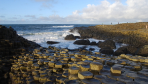 Giants Causeway For Desktop