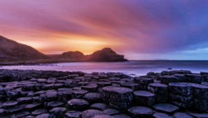 Giants Causeway Full Hd