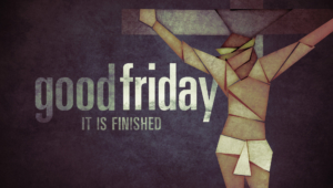 Good Friday Hd Desktop