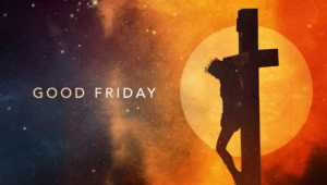 Good Friday Photos