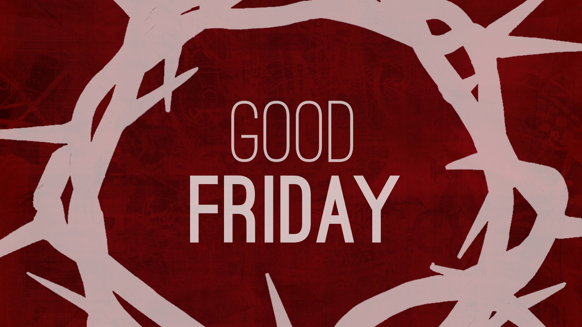 Good Friday Wallpapers Hd