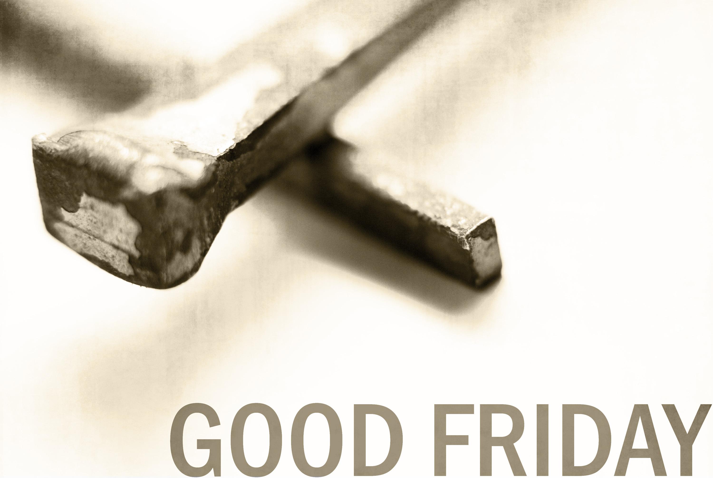 Good Friday For Desktop