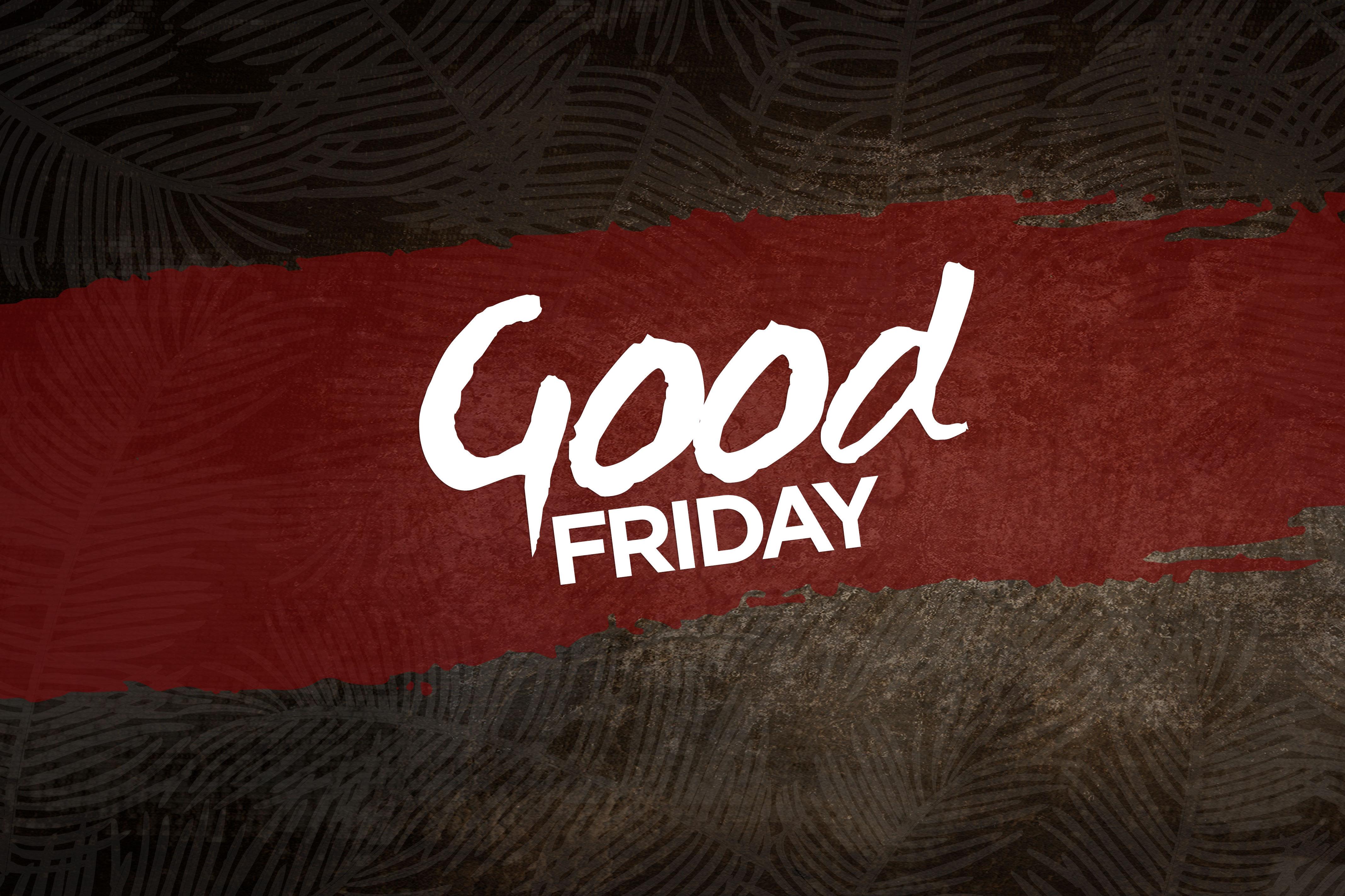 Good Friday Full Hd