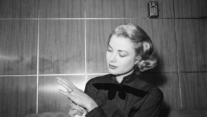 Grace Kelly Computer Wallpaper