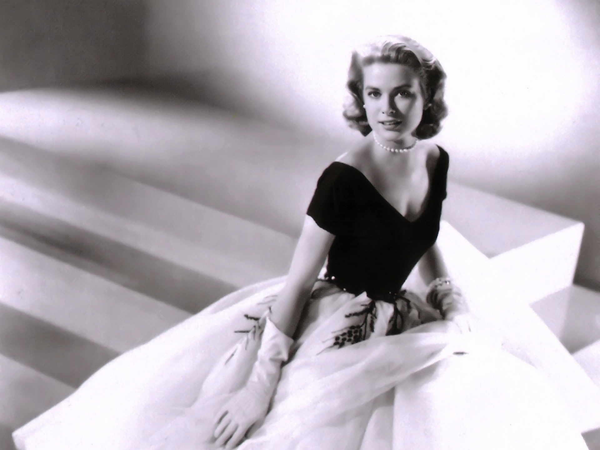 Grace Kelly Hd Background