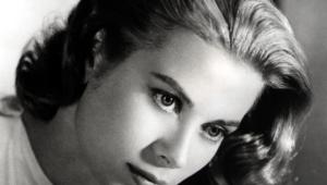 Grace Kelly Wallpaper