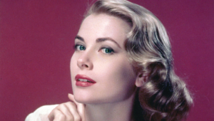 Grace Kelly Widescreen