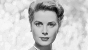 Grace Kelly For Desktop