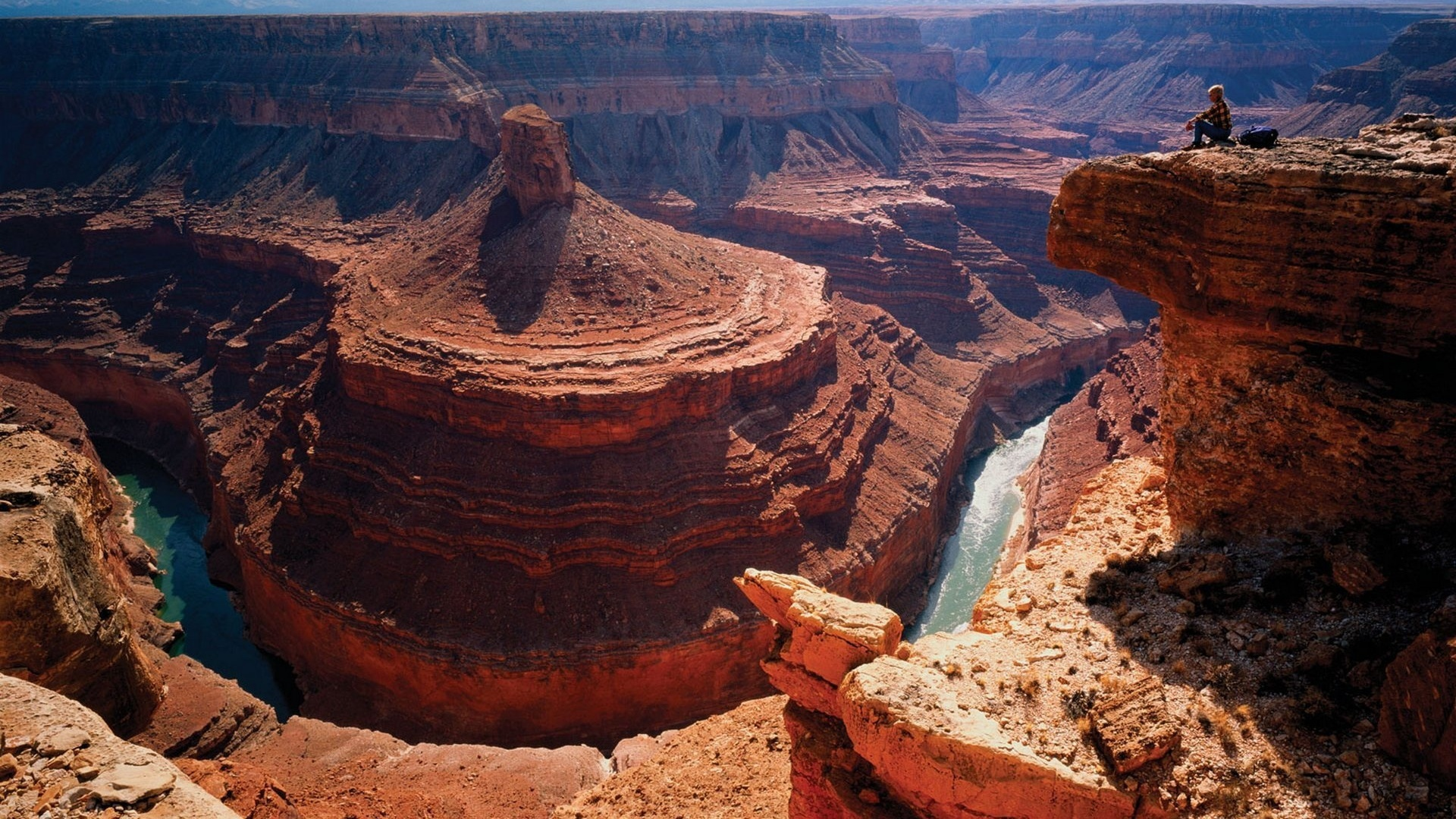 Grand Canyon Computer Wallpaper